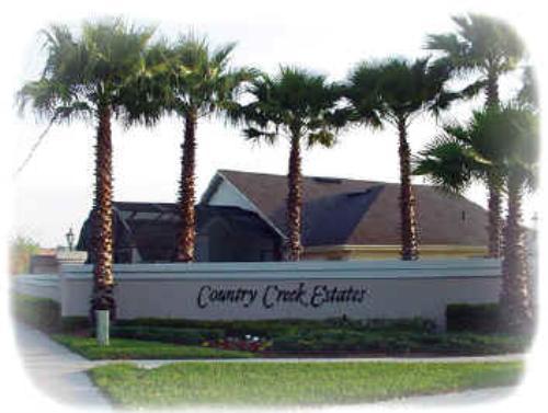 Country Creek Estate