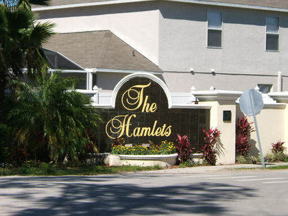 The Hamlets