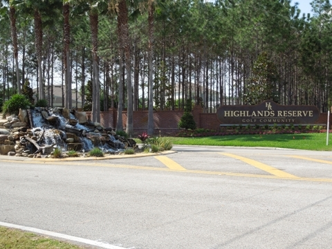 Highlands Reserve Golf & Country Club