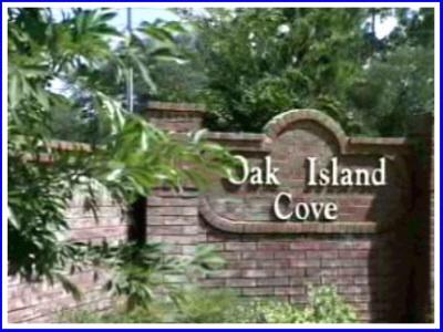 Oak Island Cove