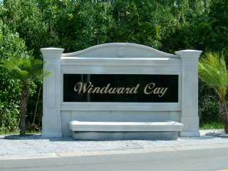 Windward Cay