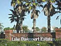 The Palms at Lake Davenport