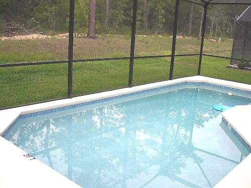 Southfacing Pool