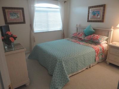 2nd Bedroom First Floor