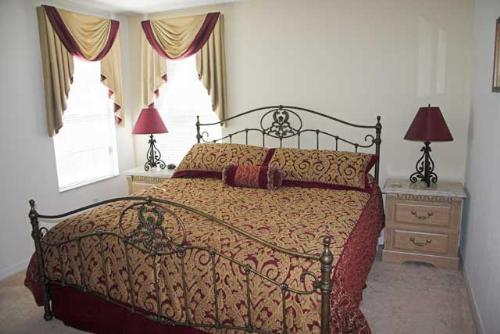 King Master Suite 2