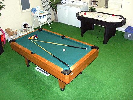 Games Room - Awesome FL Home