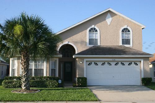 Indian Ridge Oaks villa in Orlando - The Grande Sapphire An oversized 5 Bed 3 Bath ...