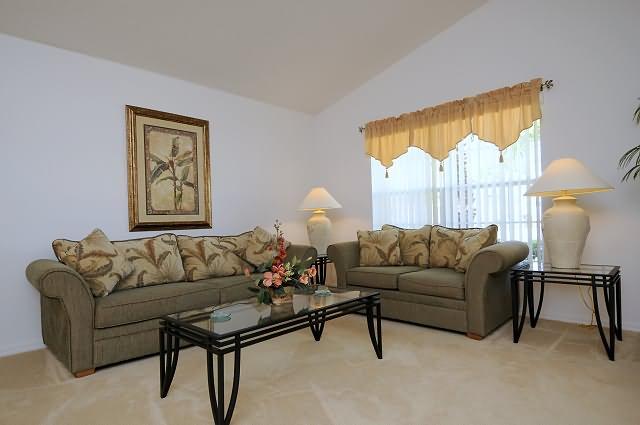 Formal Lounge
