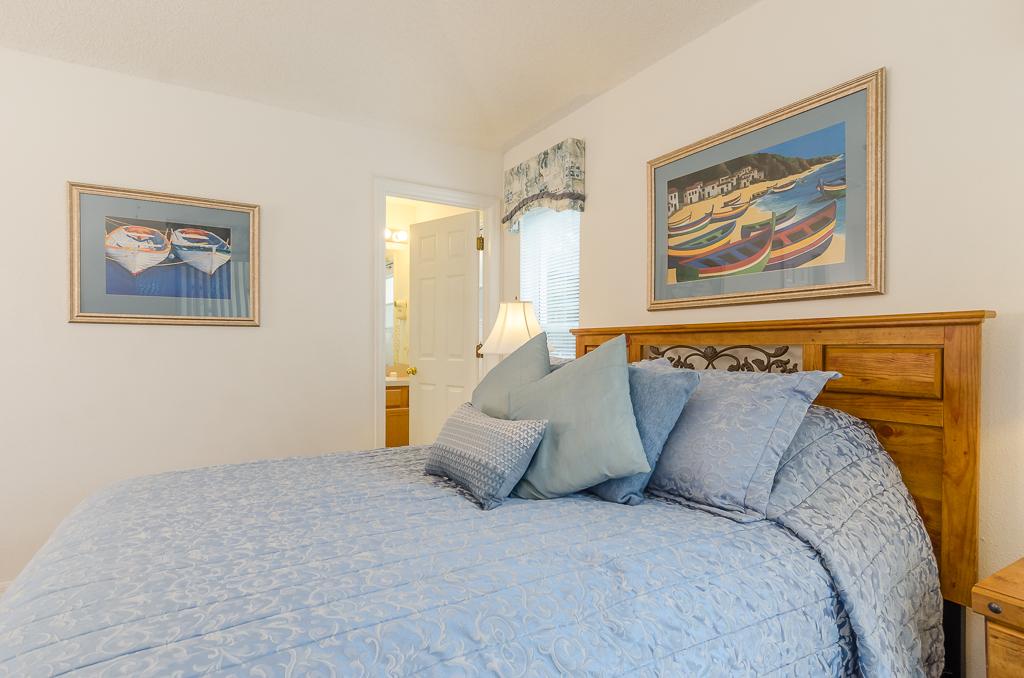 Blue Lagoon Master Suite