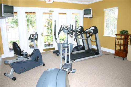 free use of gym