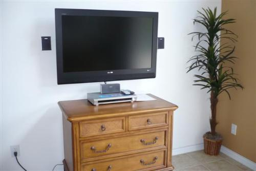 42 HDTV with HTS