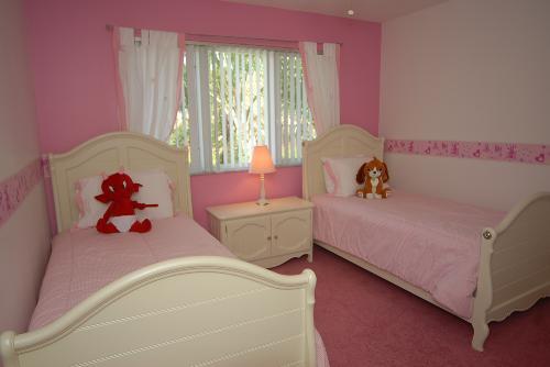 Princess room on 1st floor