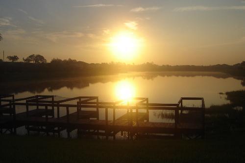 Good Morning Sunset Lakes