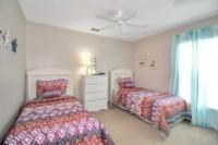 3rd bed - Kids bedroom