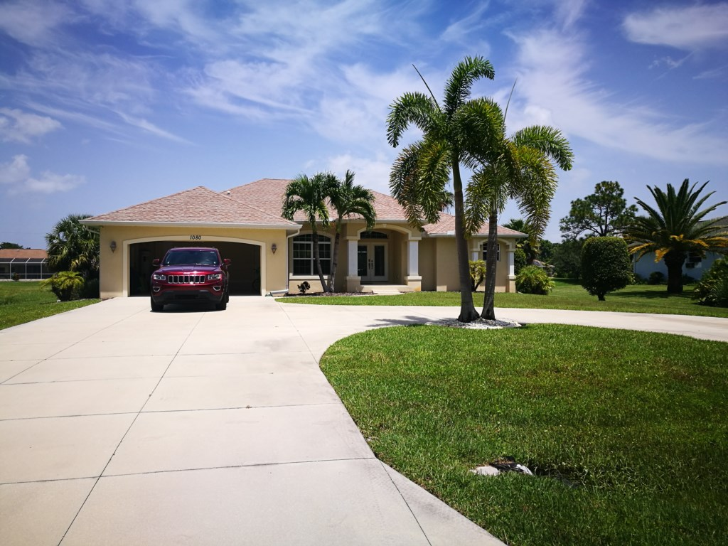 Glorious Gulf Villa