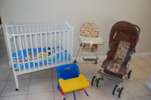 Baby Equipment