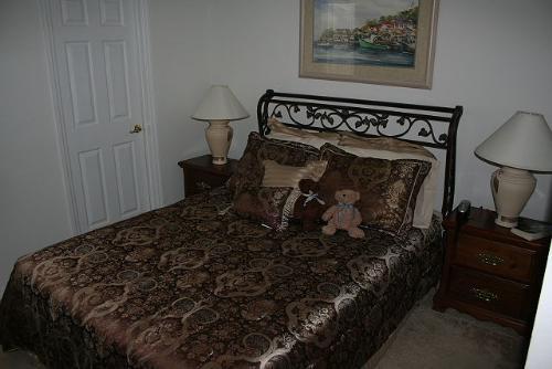 Bedroom 5 view 1