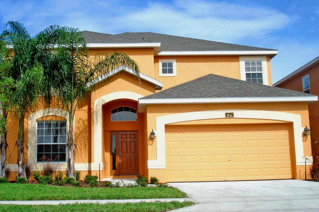 Watersong Resort villa in Orlando - Fabulous Luxury 5 Bed, 4.5 Bath Florida Villa with ...