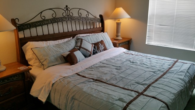 3rd Kingsize Bed