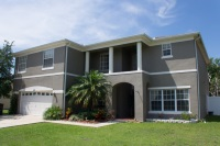 6 bed / 3 bath executive Orlando villa