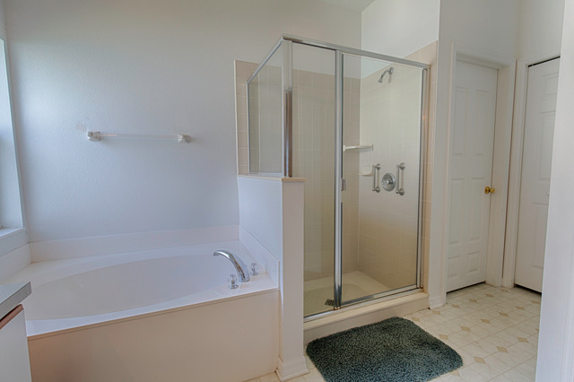 Shower & Ensuite